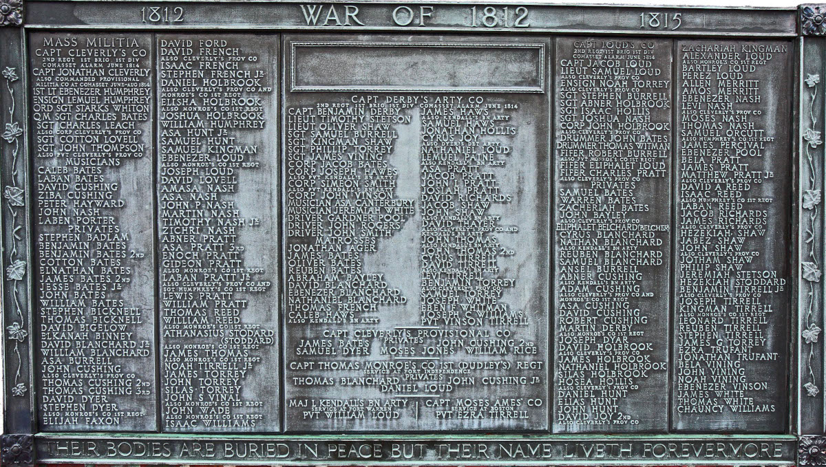 War_of_1812_plaque